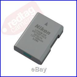 Nikon D3400 DSLR Camera + 18-55mm NIKKOR Lens + 24GB Multi Accessory Bundle