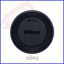 Nikon D500 DSLR Camera + 18-55mm VR NIKKOR Lens + 30 Piece Accessory Bundle