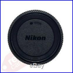 Nikon D7200 DSLR Camera + 18-55mm NIKKOR Lens + 30 Piece Accessory Bundle