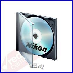 Nikon D750 Digital SLR Camera with 18-55mm NIKKOR VR Lens + Backup Power Kit