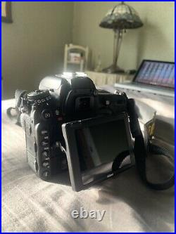 Nikon D750 With 50mm Nikkor AF S 1.4 G Lens (12453 Shutter)