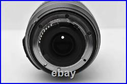 Nikon DX AF-S Nikkor 55-300mm 14.5-5.6 G ED VR Zoom Lens USED