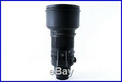 Nikon ED AF Nikkor 300mm F/2.8 Telephoto AF Lens Near MINT From JAPAN FedEx