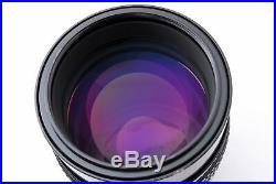 Nikon NIKKOR 105mm f/1.8 Ai-S Manual Focus Prime Telephoto Lens MF Exc+#534426