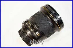 Nikon NIKKOR 20mm f/1.8G N ED AF-S Lens
