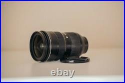 Nikon NIKKOR 24-70mm f/2.8 Lens