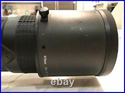 Nikon NIKKOR 300mm f/2.8 VRII GII ED Lens