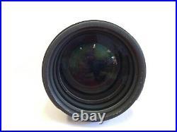 Nikon NIKKOR 70-200mm f/2.8 VR AF-S G FX Full Frame Lens