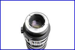 Nikon NIKKOR 70-200mm f/2.8 VR AF-S G FX Full Frame Lens US Seller