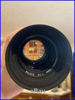 Nikon NIKKOR 85mm f/1.4 Ai-S Lens