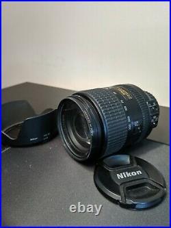 Nikon NIKKOR AF-S 18-300mm f/3.5-6.3 VR ED Lens (2216) Grade B