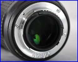 Nikon NIKKOR AF-S 24-70mm 12.8G ED Lens, Pristine, One owner