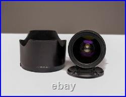 Nikon NIKKOR AF-S 24-70mm F/2.8E ED Lens