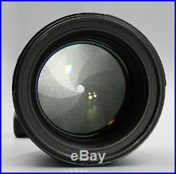 Nikon NIKKOR AF-S 85mm f/1.4 G Camera Lens