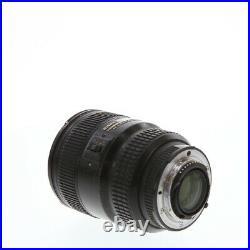 Nikon Nikkor 17-35mm F/2.8 D ED IF AF-S Aspherical Autofocus Lens 77