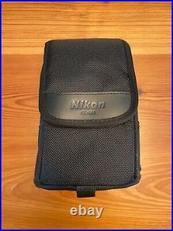 Nikon Nikkor 24-70mm f/2.8G ED Lens