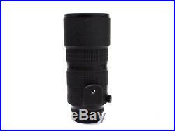 Nikon Nikkor 80-200mm f2.8 D ED AF Two-Touch Zoom Lens 24771