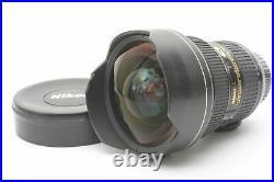Nikon Nikkor AF-S 14-24 mm f/2.8G ED Wide-angle Zoom Lens Read Description