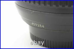 Nikon Nikkor AF-S 14-24 mm f/2.8G ED Wide-angle Zoom Lens With F/R Lens Caps