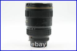 Nikon Nikkor AF-S 17-35mm f2.8 D ED IF Lens 17-35/2.8 AFS #453