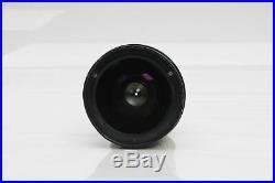 Nikon Nikkor AF-S 24-70mm f2.8 G ED IF ASPH Lens AFS #323