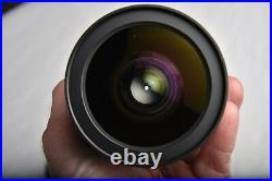 Nikon Nikkor AF-S 24-70mm f2.8G ED Near Mint