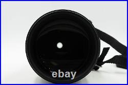 Nikon Nikkor AF-S 300mm f2.8 D ED SWM Lens 300/2.8 AFS #365