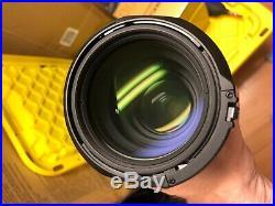 Nikon Nikkor AF-S 70-200mm f2.8E FL ED VR Lens Black (20063)