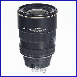 Nikon Nikkor AF-S DX 17-55mm F2.8 G ED Autofocus Standard Zoom Lens 2147