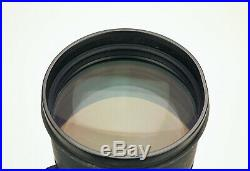 Nikon Nikkor AI-S 800mm F5.6 ED IF Lens 800/5.6 AIS