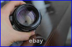 Nikon Nikkor H 85mm F1.8 Ai lens for Nikon Film and Nikon Digital SLR cameras