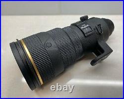 Top Mint! Nikon NIKKOR AF-S 300mm f/2.8 ED SWM Lens