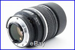 Verygood Nikon DC-NIKKOR 105mm f/2 D RF AF M/A Lens